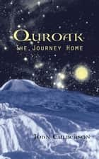 Quroak ebook by John Culberson