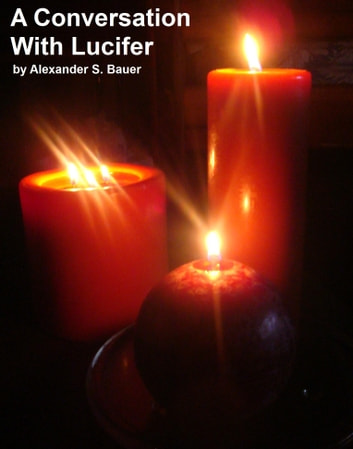 A Conversation with Lucifer ebook by Alexander S. Bauer