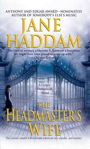 The Headmaster's Wife - A Gregor Demarkian Novel ebook by Jane Haddam