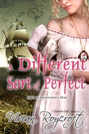 A Different Sort of Perfect ebook by Vivian Roycroft