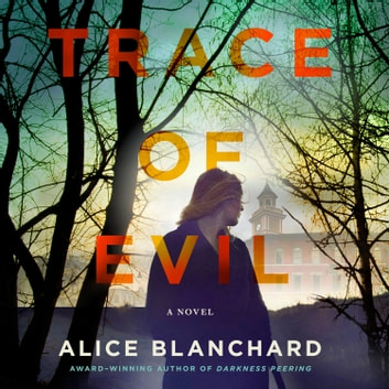 Trace of Evil - A Natalie Lockhart Novel audiobook by Alice Blanchard