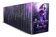 Shadows and Sorcery ebook by Heather Marie Adkins, Jen L. Grey, Nicole Kelley,...