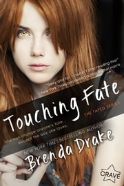 Touching Fate ebook by Brenda Drake