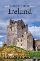 A Short History of Ireland ebook by Breandán Ó hEithir,Brendan O'Brien