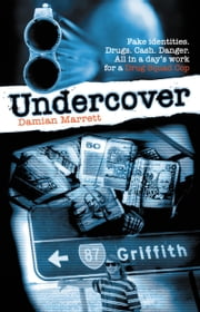 Undercover ebook by Damian Marrett