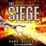 The Siege audiobook by Mark Alpert