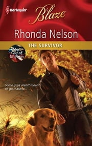 The Survivor ebook by Rhonda Nelson