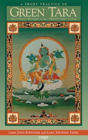 A Short Practice of Green Tara eBook