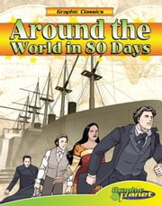 Around the World in 80 Days ebook by Verne, Jules