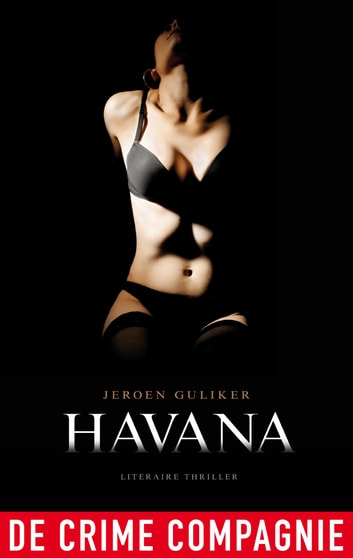 Havana ebook by Jeroen Guliker
