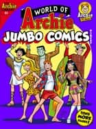 World of Archie Comics Double Digest #63 ebook by Archie Superstars