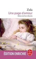 Une page d'amour ebook by