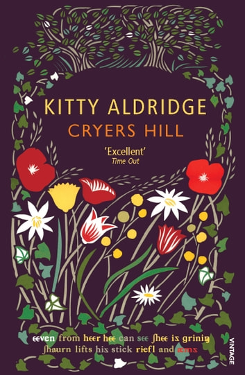 Cryers Hill ebook by Kitty Aldridge