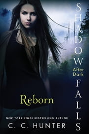 Reborn ebook by C. C. Hunter