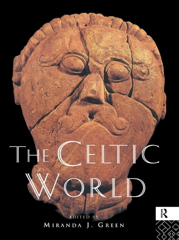 The Celtic World ebook by
