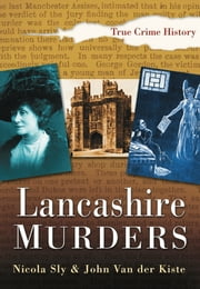 Lancashire Murders ebook by Alan Hayhurst