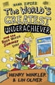 Hank Zipzer 8: The World's Greatest Underachiever and the Best Worst Summer Ever - eKitap yazarı: Henry Winkler,Lin Oliver