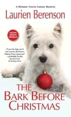The Bark Before Christmas eBook par Laurien Berenson