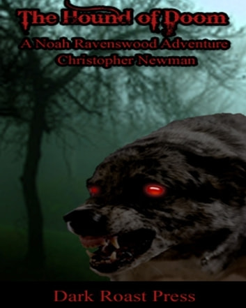 The Hound of Doom ebook by Christopher Newman