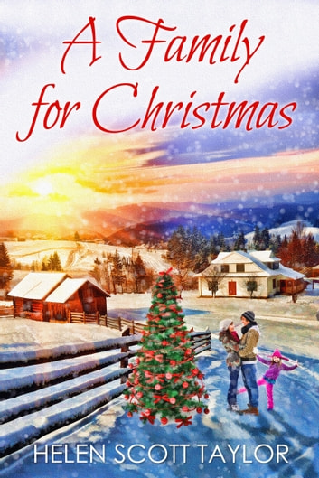 A Family For Christmas Contemporary Romance Novella E Kitap Helen
