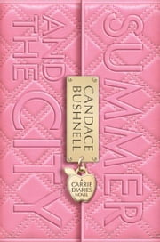 Summer and the City ebook by Candace Bushnell