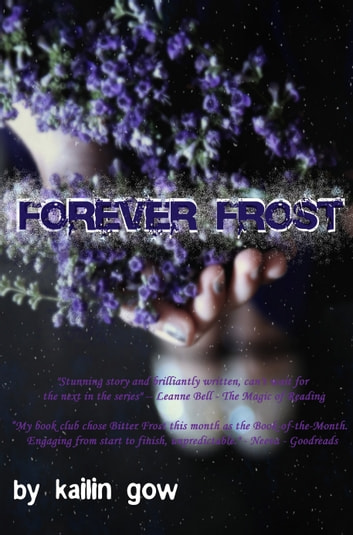 Forever Frost 電子書 by Kailin Gow