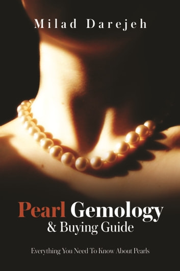 Pearl gemology & buying guide ebook by Milad darejeh