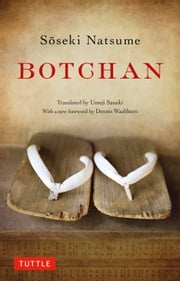 Botchan ebook by Soseki Natsume