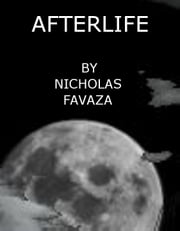 Afterlife ebook by Nicholas Favaza