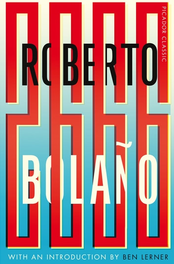 Roberto Bolano 2666 Ebook