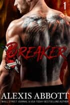 Breaker ebook by