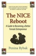 The NICE Reboot ebook by Penina Rybak