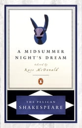 A Midsummer Night's Dream ebook by William Shakespeare