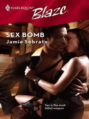 Sex Bomb ebook by Jamie Sobrato