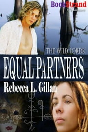 Equal Partners ebook by Rebecca L. Gillan