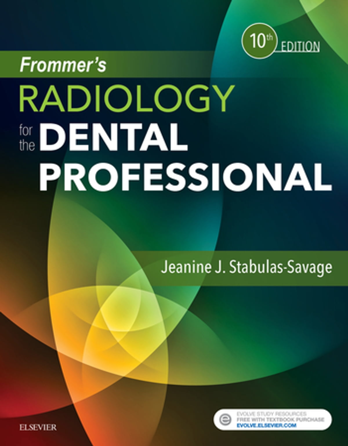Frommer's Radiology for the Dental Professional - E-Book ebook by Jeanine  J  Stabulas-Savage, RDH, BS, MPH - Rakuten Kobo