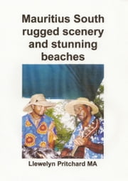 Mauritius South rugged scenery stunning beaches ebook by Llewelyn Pritchard