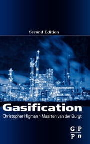 Gasification ebook by Higman, Christopher