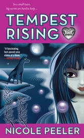 Tempest Rising ebook by Nicole Peeler