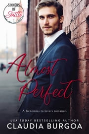 Almost Perfect ebook by Claudia Burgoa