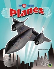 Planes ebook by Sherry Howard