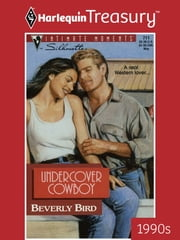 Undercover Cowboy ebook by Beverly Bird