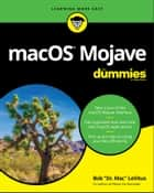 macOS Mojave For Dummies ebook by Bob LeVitus