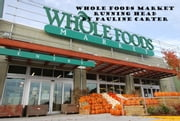 Whole Foods Market - Running Head A Business Franchise Case Study ebook by j.w. carter,pauline carter