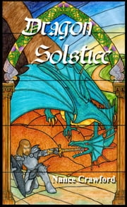 Dragon Solstice ebook by Nance Crawford