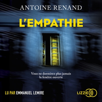 L'Empathie audiobook by Antoine RENAND