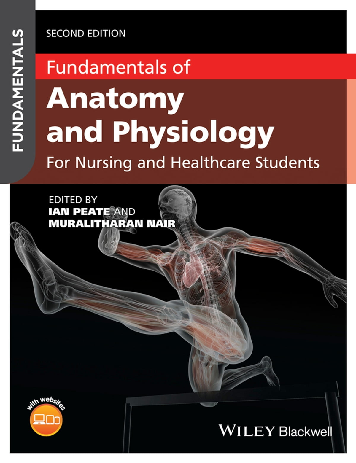 Fundamentals Of Anatomy And Physiology Ebook By 9781119063728