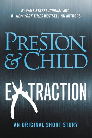 Ebook lincoln douglas preston child