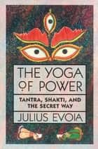 The Yoga of Power - Tantra, Shakti, and the Secret Way ebook by