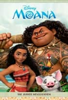 Moana Junior Novel ebook by Disney Book Group